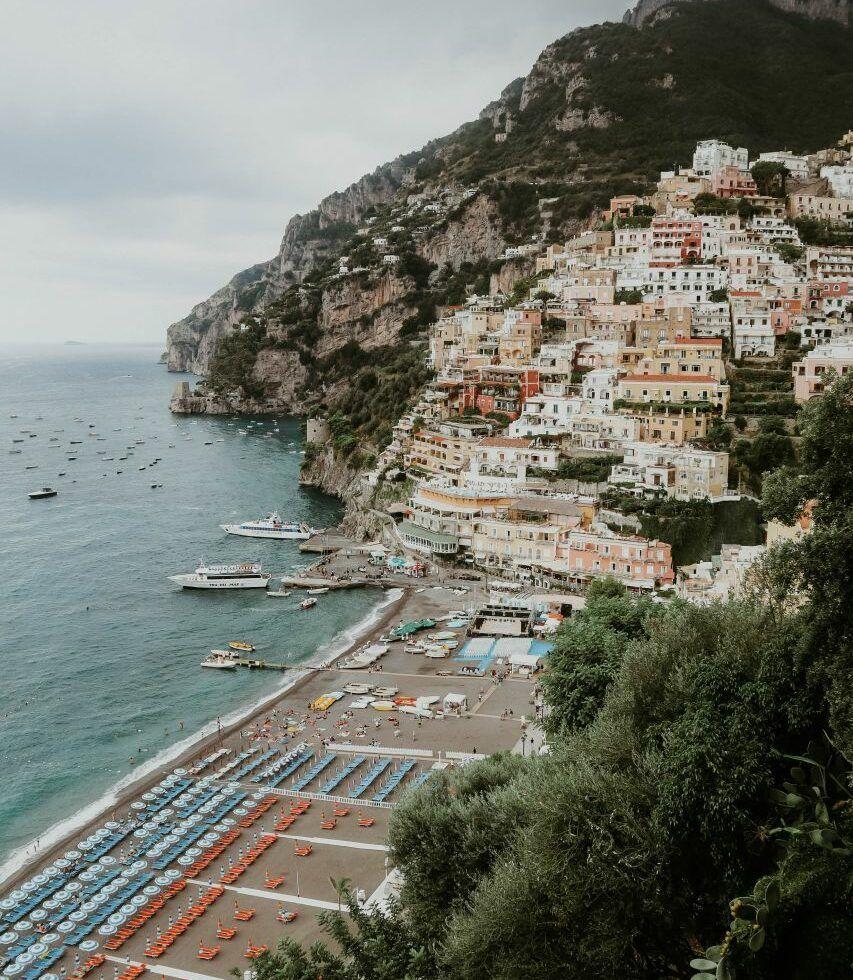 Destination: Positano 7