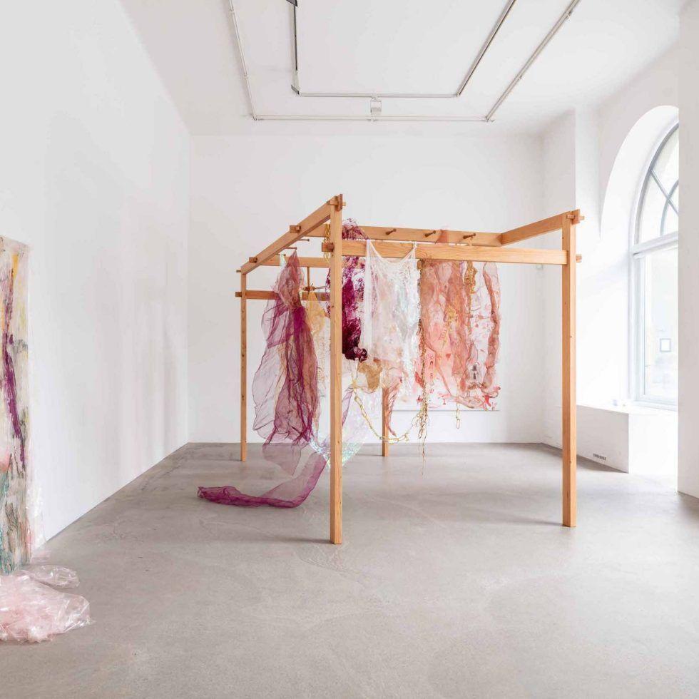 contemporaryart exhibition astrid svangren annabohmangallery